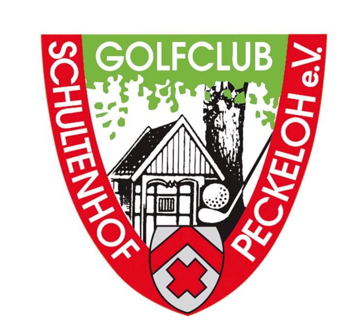 Logo Golfclub Peckeloh