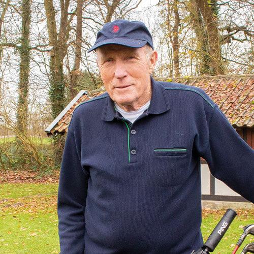 Josef Buschkötter