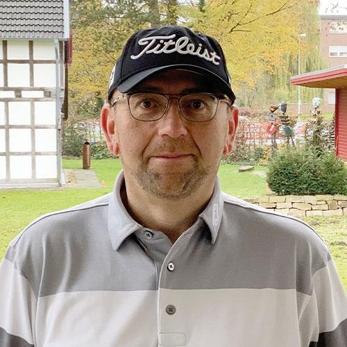 Thorsten Hartmann