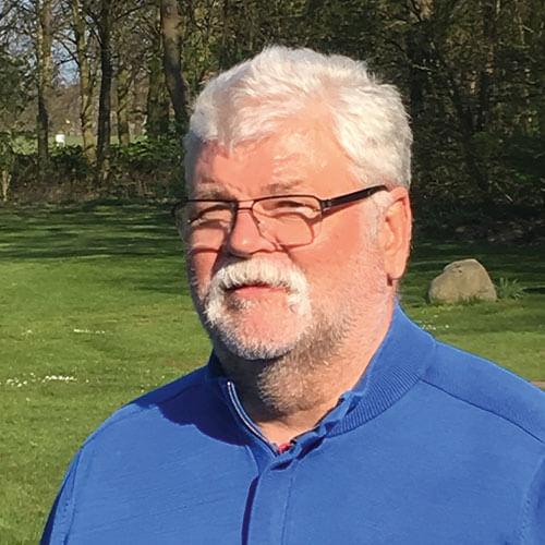Gisbert Scheve
